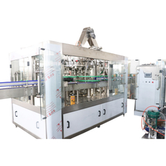 1200BPH Beer Bottle Filling Machine
