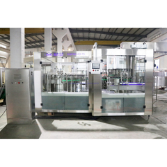 20000BPH-0.5L Water Bottle Filling Machine