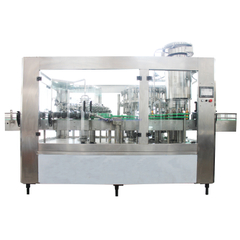 2500BPH Beer Bottle Filling Machine