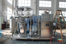 5 Tank Carbonated Drink Mixer