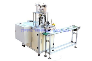 Automatic Earloop Welding Machine
