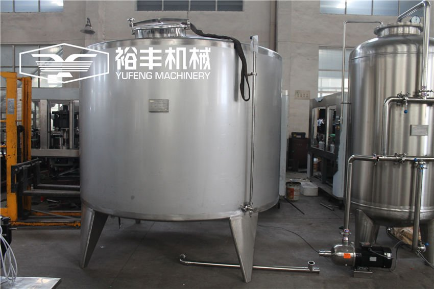 RO Water Treatment System